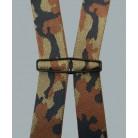Waterproof Chest Waders Nylon Camouflage Sbn01cam