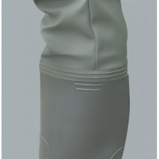 Kominoshe me çizme PVC të papërshkueshme nga uji