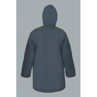 Xhaketë e papërshkueshme nga uji 3/4( me patent dhe kopsa)