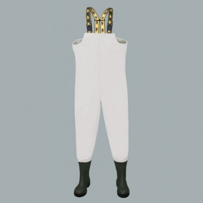 Waterproof Chest Waders NYLON SBN01