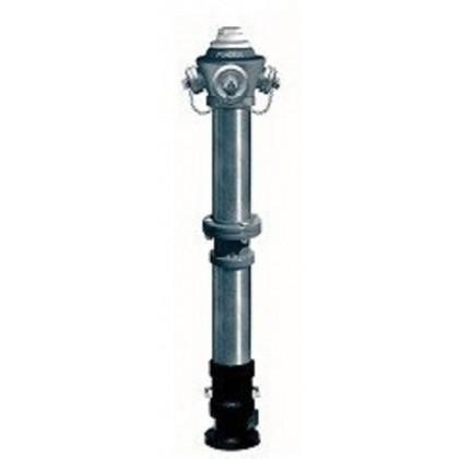 Hidrant mbitokësor i thyeshëm