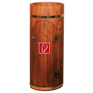 Wooden Box 6kg/l