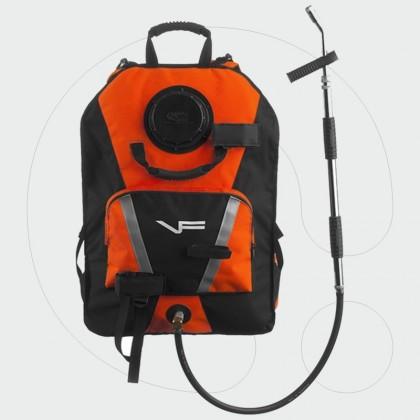 Firefighting Backpack Vallfirest