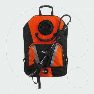 Firefighting Backpack Vallfirest