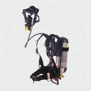 Fenzy Aeris Airline Plus SCBA