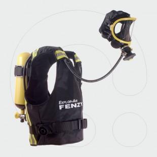 Fenzy Explor-Air SCBA