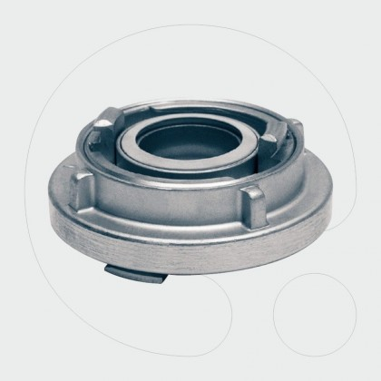 Reduction couplings