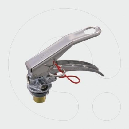Stainless Steel Dry Powder / Foam Valve 30x1,5mm
