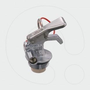 Valvulë për AZ inox / pluhur dhe shkumë 30x1,5mm