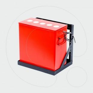 Gjenerator aerosoli 5000gr