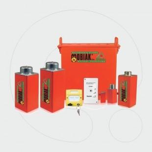 Gjeneratorë aerosoli / Agjent i pastër