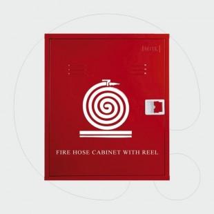 Kuti hidranti me tambur (MBK05-FC-BIG)