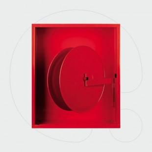 Complete Fire Hose Reel Cabinet (MBK05 - FC-BIG)
