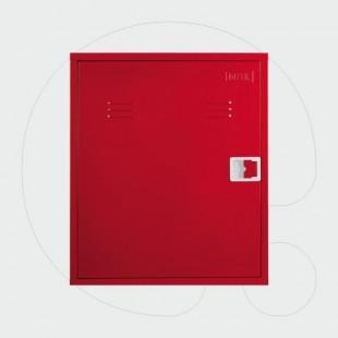 Complete Fire Hose Reel Cabinet