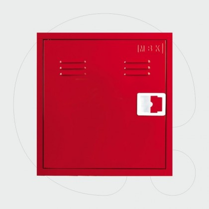 Fire Hose Cabinet with Hook (ΚΧ06 - 002W9 - 00)