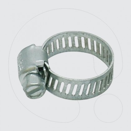Galvanized Clamp 2 1/2""
