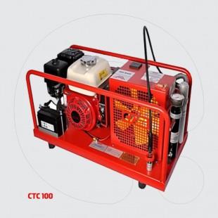 Kompresor portativ CTC-100E1