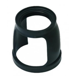Safety carrying handle
