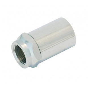 CO2 discharge nozzle 1/2
