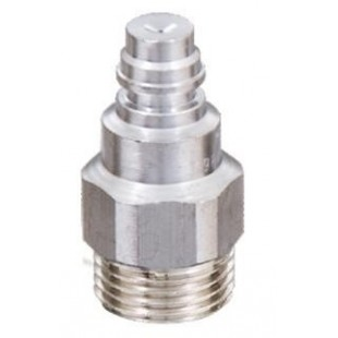 Special Type Discharge Nozzles A4