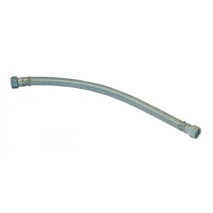Permanent systems flexible hose inox 21,7 - 1/2