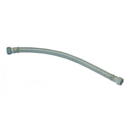 Permanent systems flexible hose inox 21,7 - 3/4