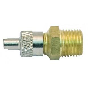 Air charging valve