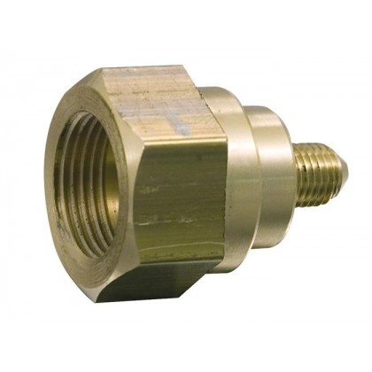 Coupling for Filling Trolley F/E