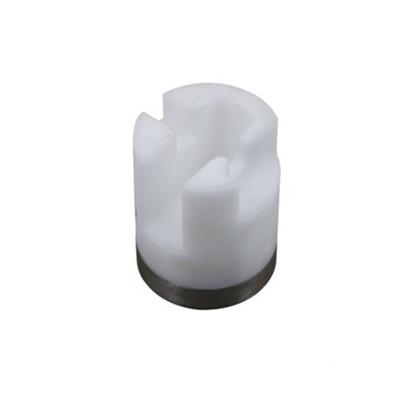 Qelës nga tefloni, për valvulë të AZ 1-2 kg