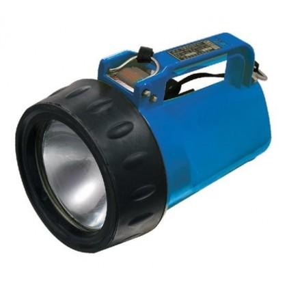 Fireman flashlight (Lantern).