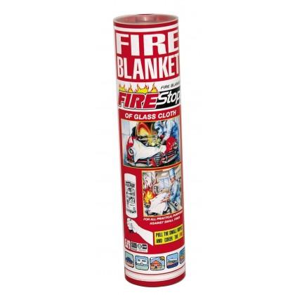 Fire Resistant Blanket 1,20 x 1,80m