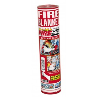Fire Resistant Blanket 1,80 x 1,80m