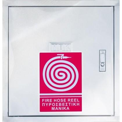 Kuader hidranti nga qeliku, me varse, INOX 304