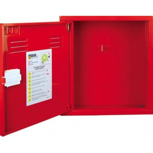 Fire Hose Cabinet with Hook, Metal Thickness 0.9mm