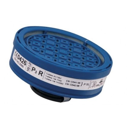 Filter Suitable for Dust, Humidity, Smoke, Aerosol etc