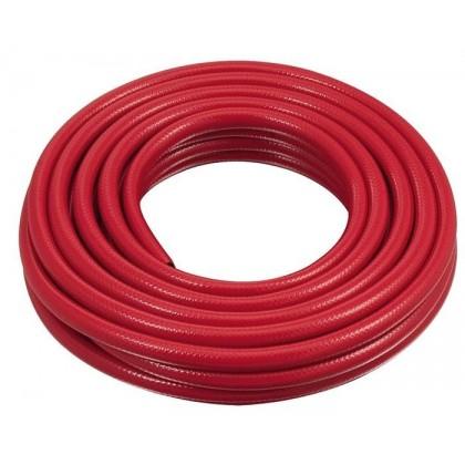 """Gyp i ujit me ngjyrë të kuqe 1/2"""", 15m"""