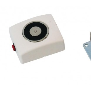 Elekrtomagnet për montim në murë