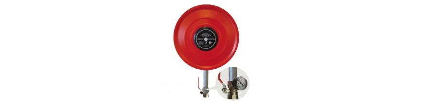Çikrik për tuba hidrantësh