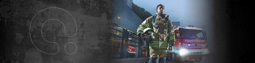 Pajisje për zjarrfikës
